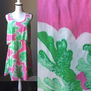 Size 8 Crown & Ivy Dress